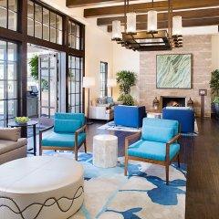 Отель Santa Barbara House интерьер отеля фото 2