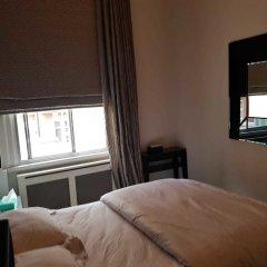 Апартаменты Hans Crescent Apartment Лондон комната для гостей фото 4