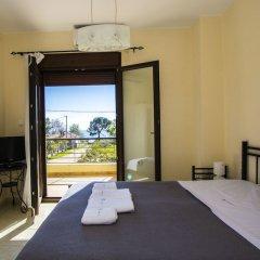 Отель Guedin Sea Side House комната для гостей фото 3