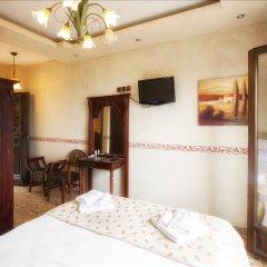 Отель Oreiades Guesthouse Ситония комната для гостей