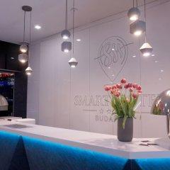 Smart Hotel Budapest Будапешт гостиничный бар