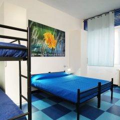 Отель Milano Ostello детские мероприятия