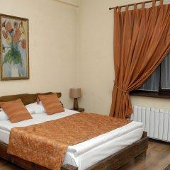 Гостиница Сарайшык комната для гостей