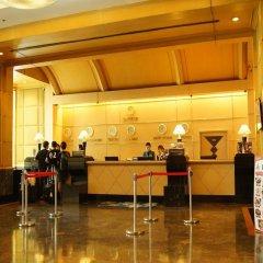 Baiyoke Sky Hotel интерьер отеля фото 2