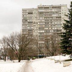 Апартаменты MaxRealty24 Slavyanskiy Bulvar