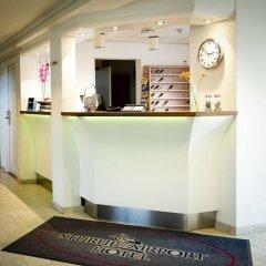 Sturup Airport Hotel интерьер отеля