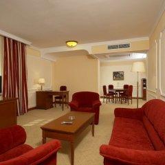 Гранд Отель Валентина комната для гостей фото 7