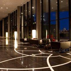Отель Porta Fira Sup Испания, Оспиталет-де-Льобрегат - 4 отзыва об отеле, цены и фото номеров - забронировать отель Porta Fira Sup онлайн интерьер отеля