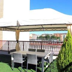 Отель Terminal Италия, Милан - 11 отзывов об отеле, цены и фото номеров - забронировать отель Terminal онлайн балкон