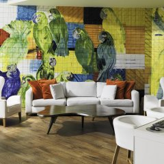 Отель H10 Sentido Playa Esmeralda - Adults Only интерьер отеля