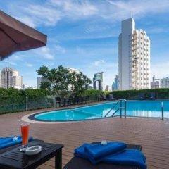 Отель Lohas Residences Sukhumvit Бангкок фото 5