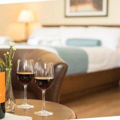 Отель Days Inn by Wyndham Levis Канада, Сен-Николя - отзывы, цены и фото номеров - забронировать отель Days Inn by Wyndham Levis онлайн в номере