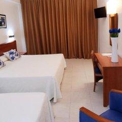 Отель Marconi Hotel Испания, Бенидорм - отзывы, цены и фото номеров - забронировать отель Marconi Hotel онлайн сейф в номере