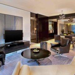 Отель W Guangzhou Гуанчжоу комната для гостей фото 4