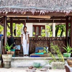 Отель Am Samui Resort спа фото 2