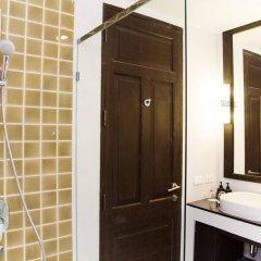 Отель Escape Hua Hin ванная