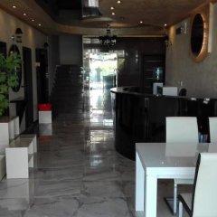 Отель Deluxe Premier Residence Болгария, Солнечный берег - отзывы, цены и фото номеров - забронировать отель Deluxe Premier Residence онлайн интерьер отеля фото 3