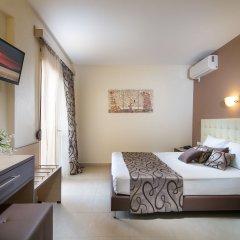 Отель Castro Deluxe комната для гостей