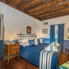 Отель Spagna Blue Suites Италия, Рим - отзывы, цены и фото номеров - забронировать отель Spagna Blue Suites онлайн комната для гостей