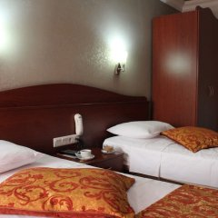 Kaya Hotel комната для гостей фото 6