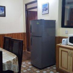 Отель Thamel Apartments Hotel Непал, Катманду - отзывы, цены и фото номеров - забронировать отель Thamel Apartments Hotel онлайн интерьер отеля