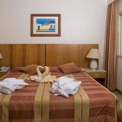 Отель Interpass Vau Hotel Apartamentos Португалия, Портимао - отзывы, цены и фото номеров - забронировать отель Interpass Vau Hotel Apartamentos онлайн комната для гостей фото 3
