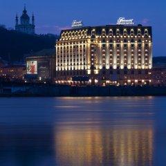 Гостиница Fairmont Grand Hotel Kyiv Украина, Киев - - забронировать гостиницу Fairmont Grand Hotel Kyiv, цены и фото номеров фото 2