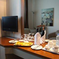 Blanca Hotel в номере