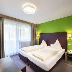 Отель Erhart Австрия, Хохгургль - отзывы, цены и фото номеров - забронировать отель Erhart онлайн комната для гостей фото 3