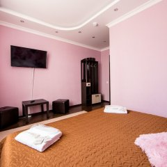Гостиница Ladomir Borisovo удобства в номере фото 2