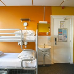 Отель The Flying Pig Uptown Нидерланды, Амстердам - отзывы, цены и фото номеров - забронировать отель The Flying Pig Uptown онлайн в номере фото 2