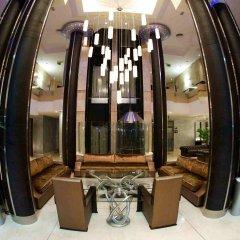 Отель The Avenue Suites Лагос интерьер отеля фото 2