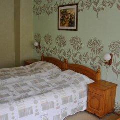 Family Hotel Shoky Чепеларе комната для гостей