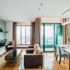 Отель Vertical Suite Бангкок фото 5