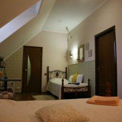 Гостиница Герцен Хаус в номере