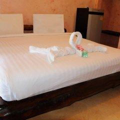Отель Secret Garden Village комната для гостей фото 2