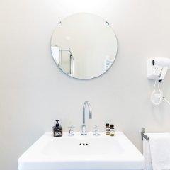 Отель Casa Base Милан ванная фото 2