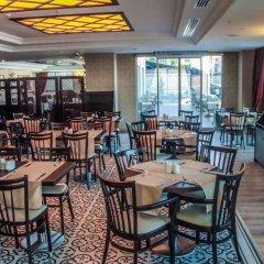 Azak Hotel Topkapi гостиничный бар