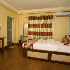 Отель OYO 145 Sirahali Khusbu Hotel & Lodge Непал, Катманду - отзывы, цены и фото номеров - забронировать отель OYO 145 Sirahali Khusbu Hotel & Lodge онлайн фото 9