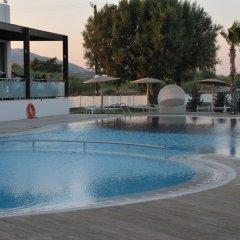 Отель Afandou Bay Resort Suites детские мероприятия