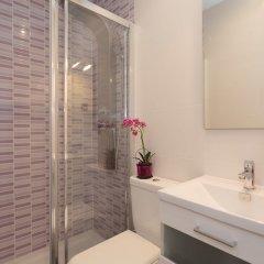 Отель Apartamentos Radas ванная фото 2