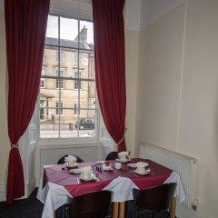 Отель York House B&B Великобритания, Эдинбург - отзывы, цены и фото номеров - забронировать отель York House B&B онлайн в номере