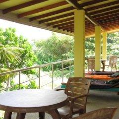 Отель Mahi Villa Шри-Ланка, Бентота - отзывы, цены и фото номеров - забронировать отель Mahi Villa онлайн фото 4