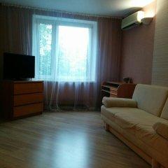 Апартаменты Садовое Кольцо Беляево комната для гостей фото 2