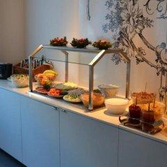 My Hotel Apollon Прага питание