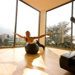 Отель Iberostar Bellevue - All Inclusive фитнесс-зал фото 4