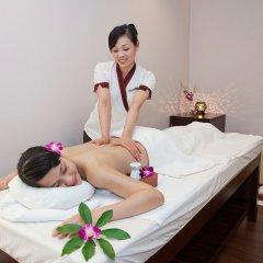 Отель Royal Lotus Hotel Ha long Вьетнам, Халонг - отзывы, цены и фото номеров - забронировать отель Royal Lotus Hotel Ha long онлайн спа фото 2