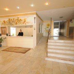 Отель Buyuk Avanos Аванос интерьер отеля фото 3