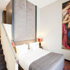 Отель The Dominican Бельгия, Брюссель - отзывы, цены и фото номеров - забронировать отель The Dominican онлайн комната для гостей фото 3