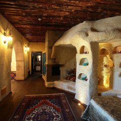 Cappadocia Estates Hotel интерьер отеля фото 3